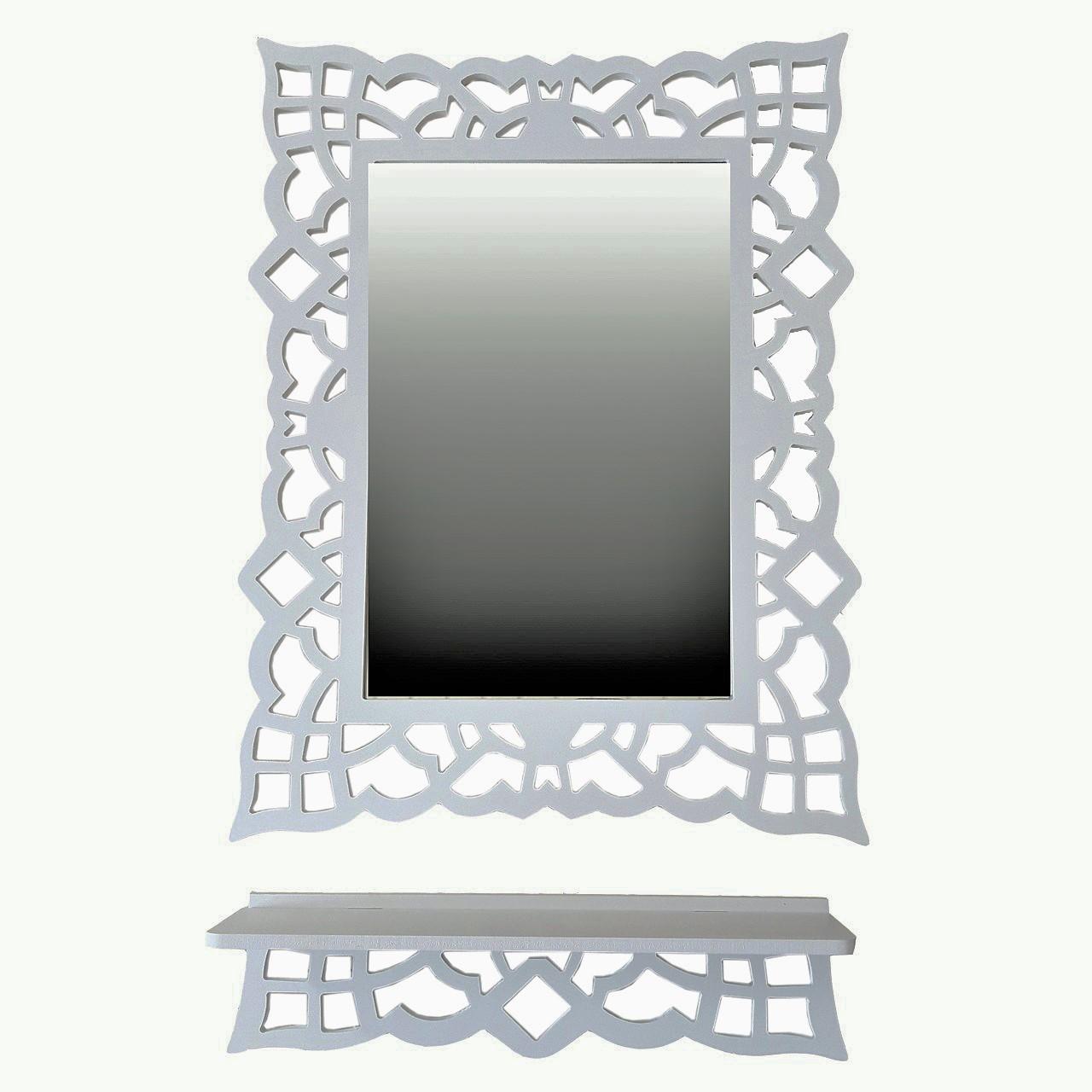 آینه و کنسول خونه خاص مدل Royal