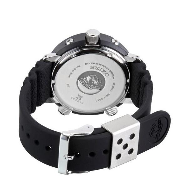 ساعت مچی عقربهای مردانه سیکو مدل SNJ027P1