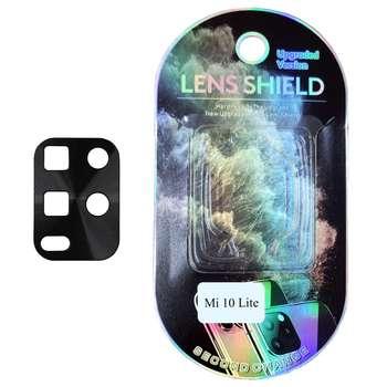 محافظ لنز دوربین مدل Flz مناسب برای گوشی موبایل شیائومی Mi 10 Lite