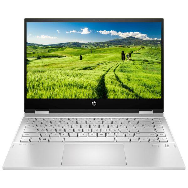 لپ تاپ 14 اینچی اچپی مدل Pavilion x360 14-DW100 - A