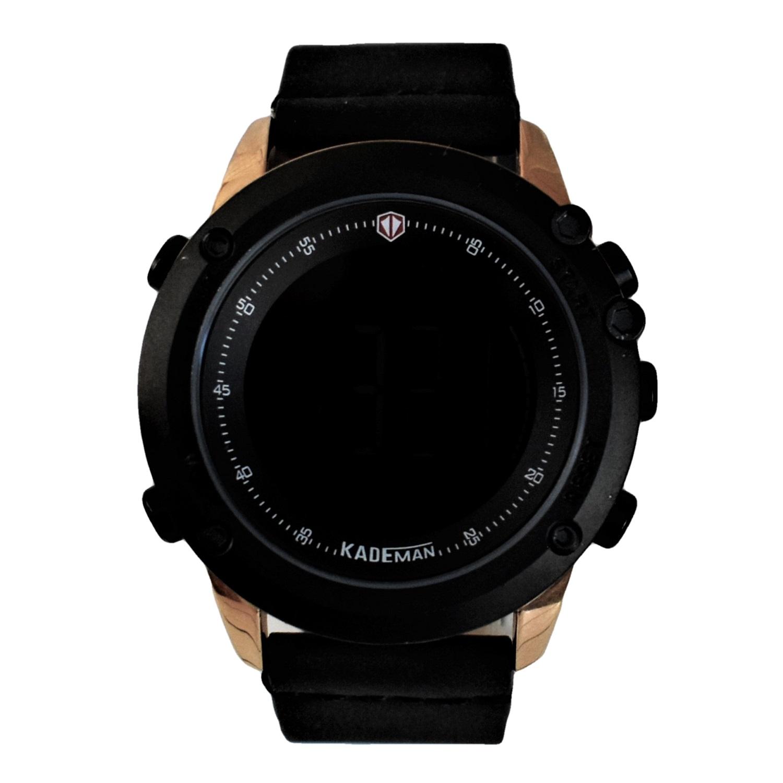 ساعت مچی دیجیتال مردانه کیدمن مدل K698