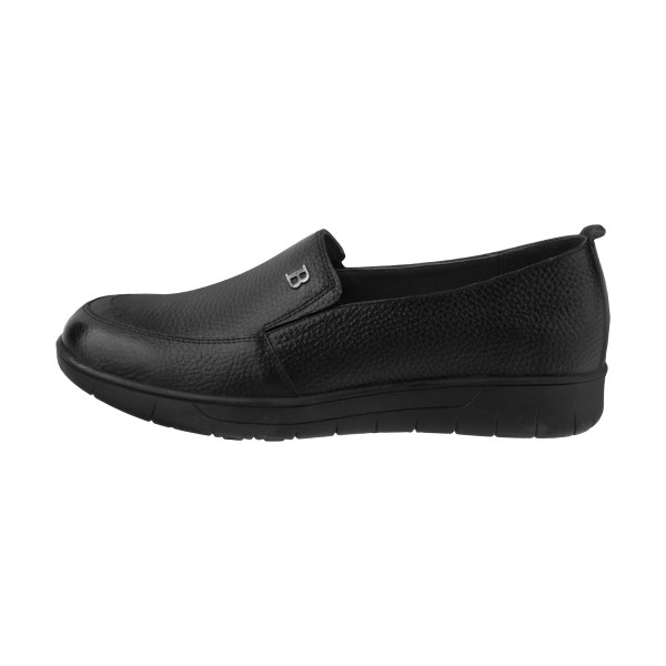 کفش روزمره زنانه بونتی مدل 4091 رنگ مشکی