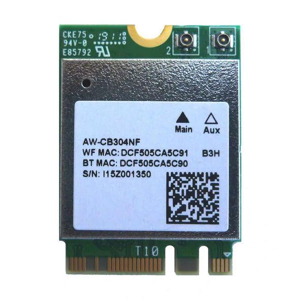 کارت شبکه بی سیم مدل AW-CB304NF