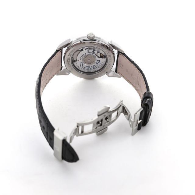 ساعت مچی عقربه ای مردانه کوئروی سابرینوس مدل 3196.1N -  - 6