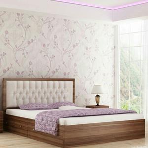تخت خواب دو نفره مدل پرنیان سایز 160×200 سانتی متر