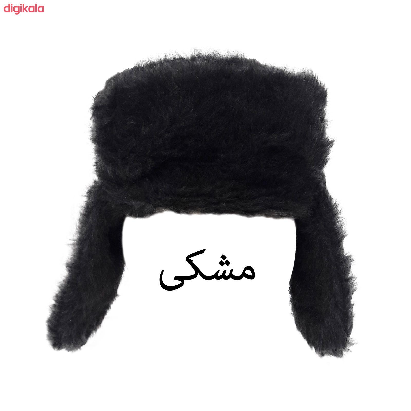 کلاه  مردانه  کد  6870 main 1 3