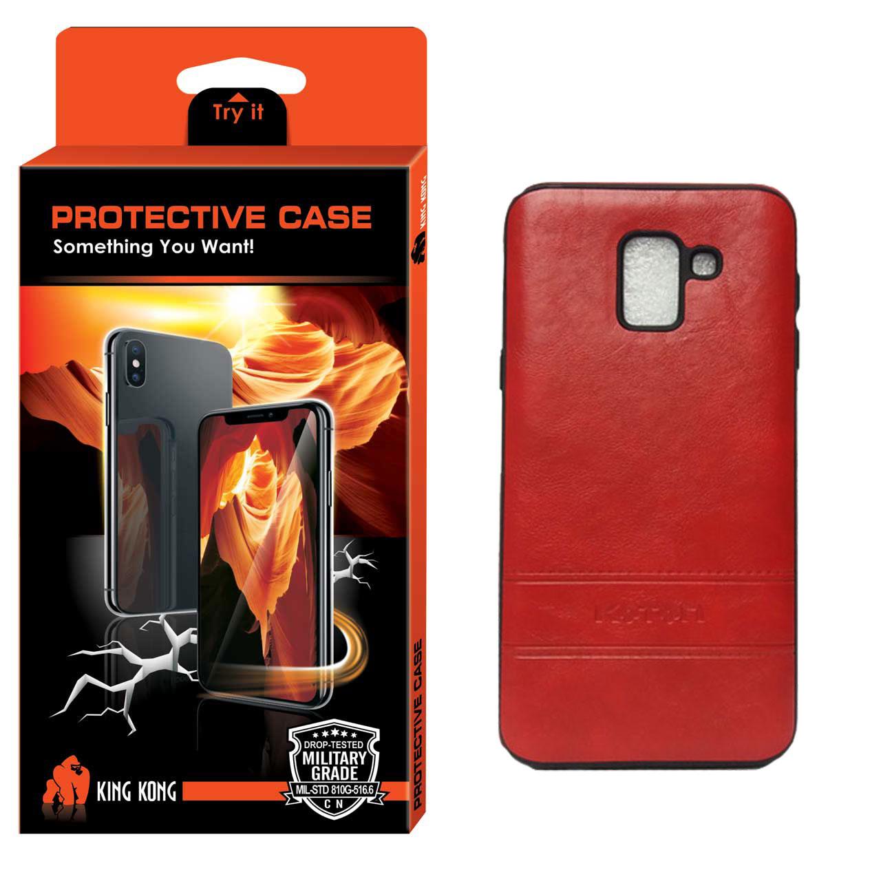 کاور کینگ کونگ مدل KTN مناسب برای گوشی موبایل سامسونگ Galaxy J6