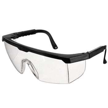 عینک ایمنی مدل 01 کد 2020