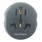 مبدل برق 3 به 2 نارکِن مدل 16A thumb