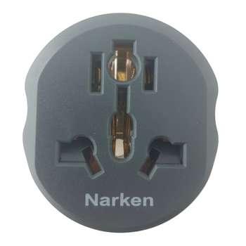 مبدل برق 3 به 2 نارکِن مدل 16A