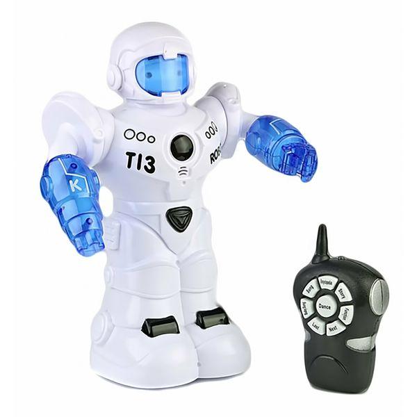 ربات کنترلی مدل چند منظوره کد 244