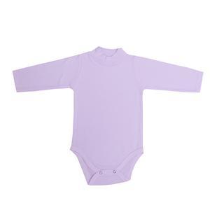 بادی آستین بلند نوزادی کد ۹۰