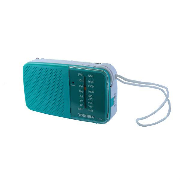 رادیو توشیبا مدل TX-PR20