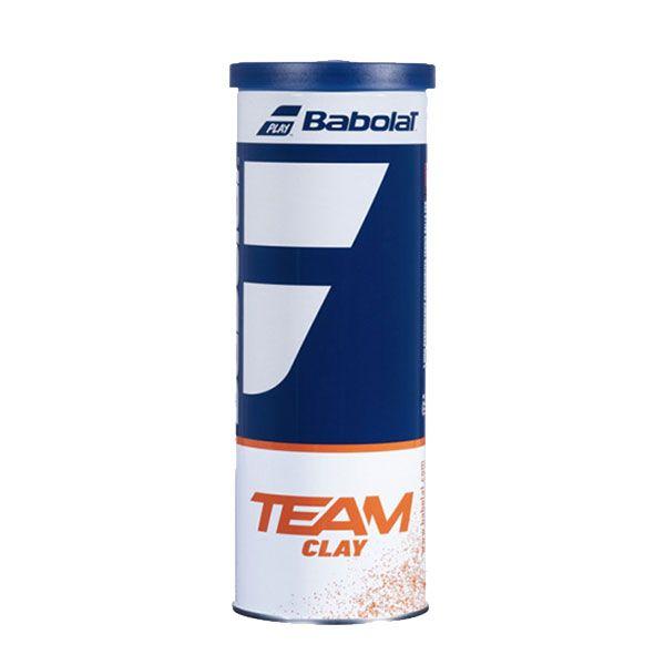 توپ تنیس بابولات مدل Team 3 ball CALY COURT