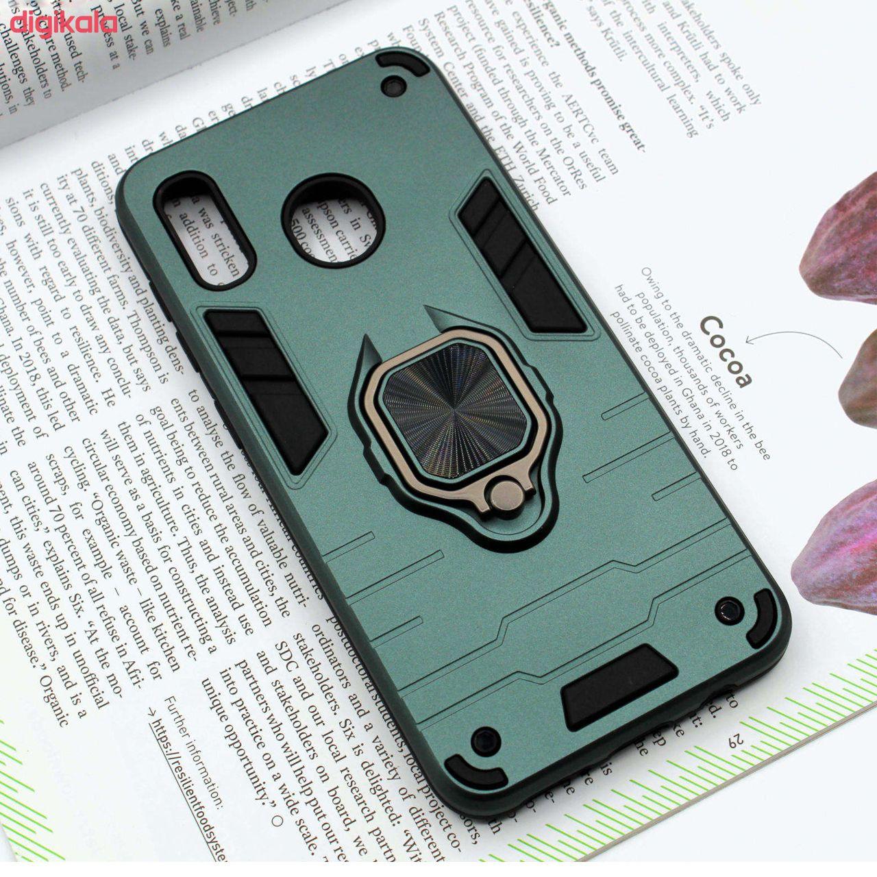 کاور کینگ پاور مدل ASH22 مناسب برای گوشی موبایل هوآوی Y6 Prime 2019 / Y6S / آنر 8A main 1 12