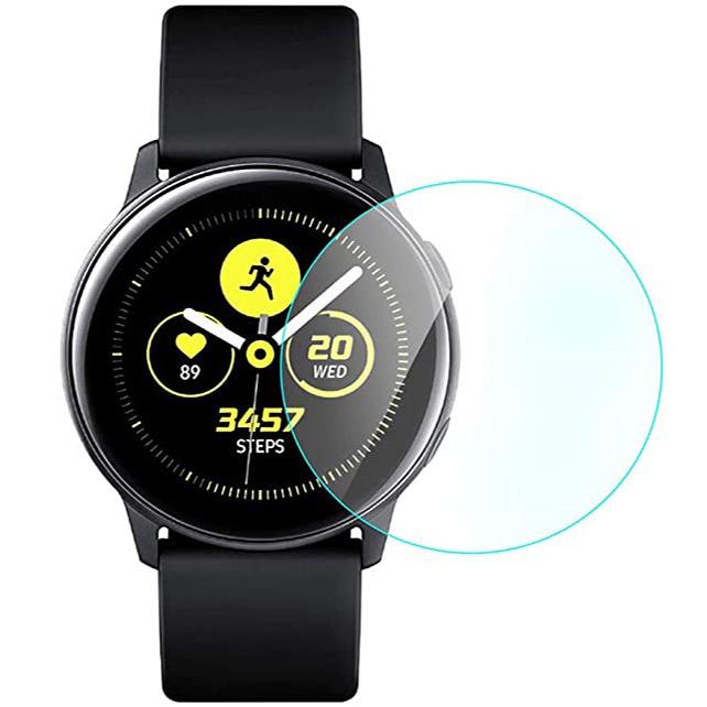 محافظ صفحه نمایش مدل An01to مناسب برای ساعت هوشمند سامسونگ Galaxy Watch Active