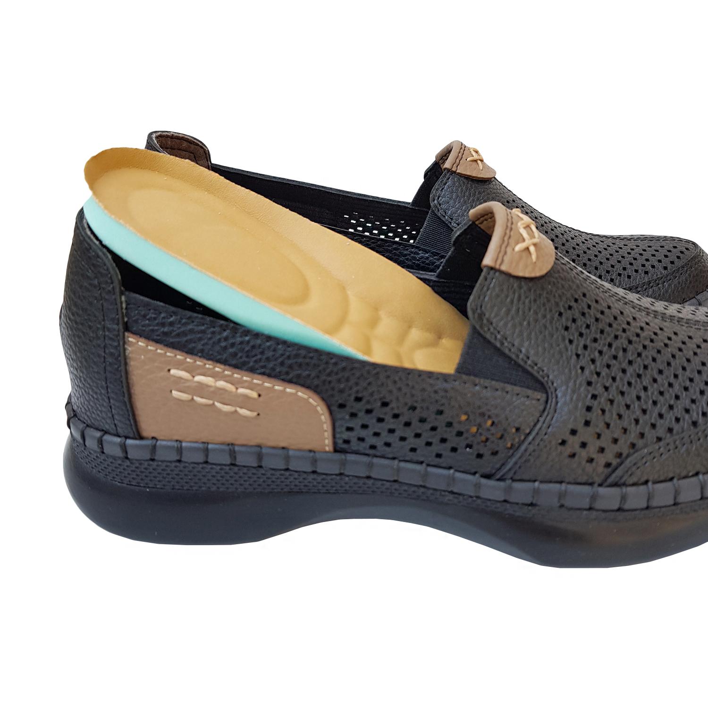 کفش طبی زنانه مدل GOLBARG کد 22