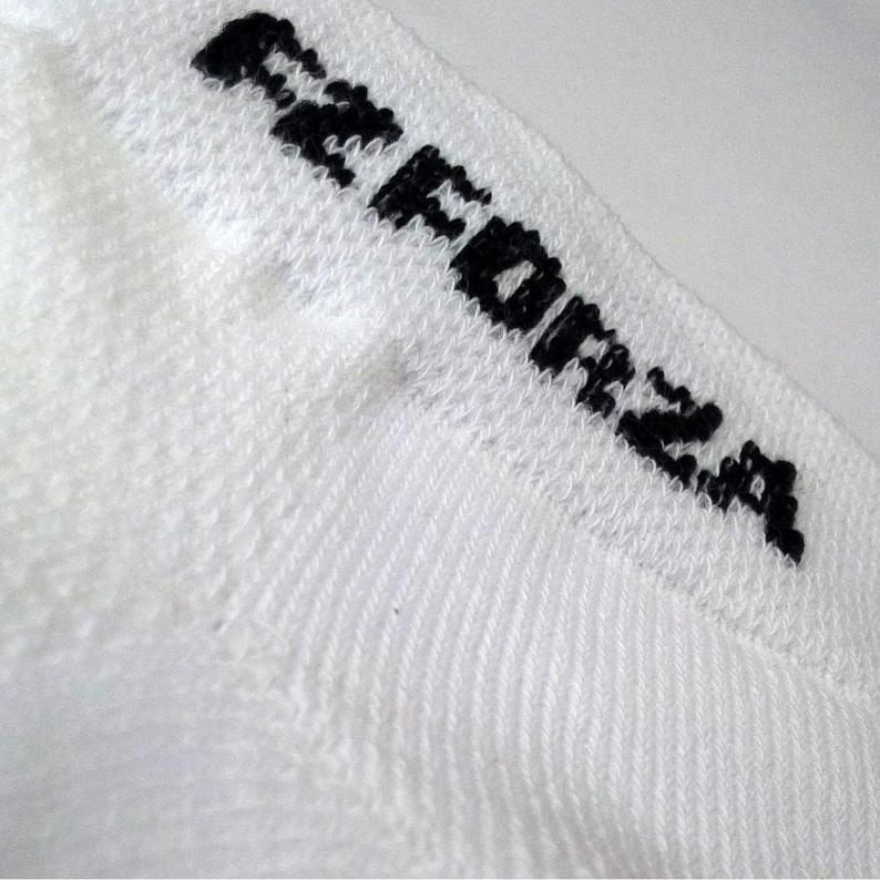 جوراب ورزشی مردانه اف زد فورزا کد 3