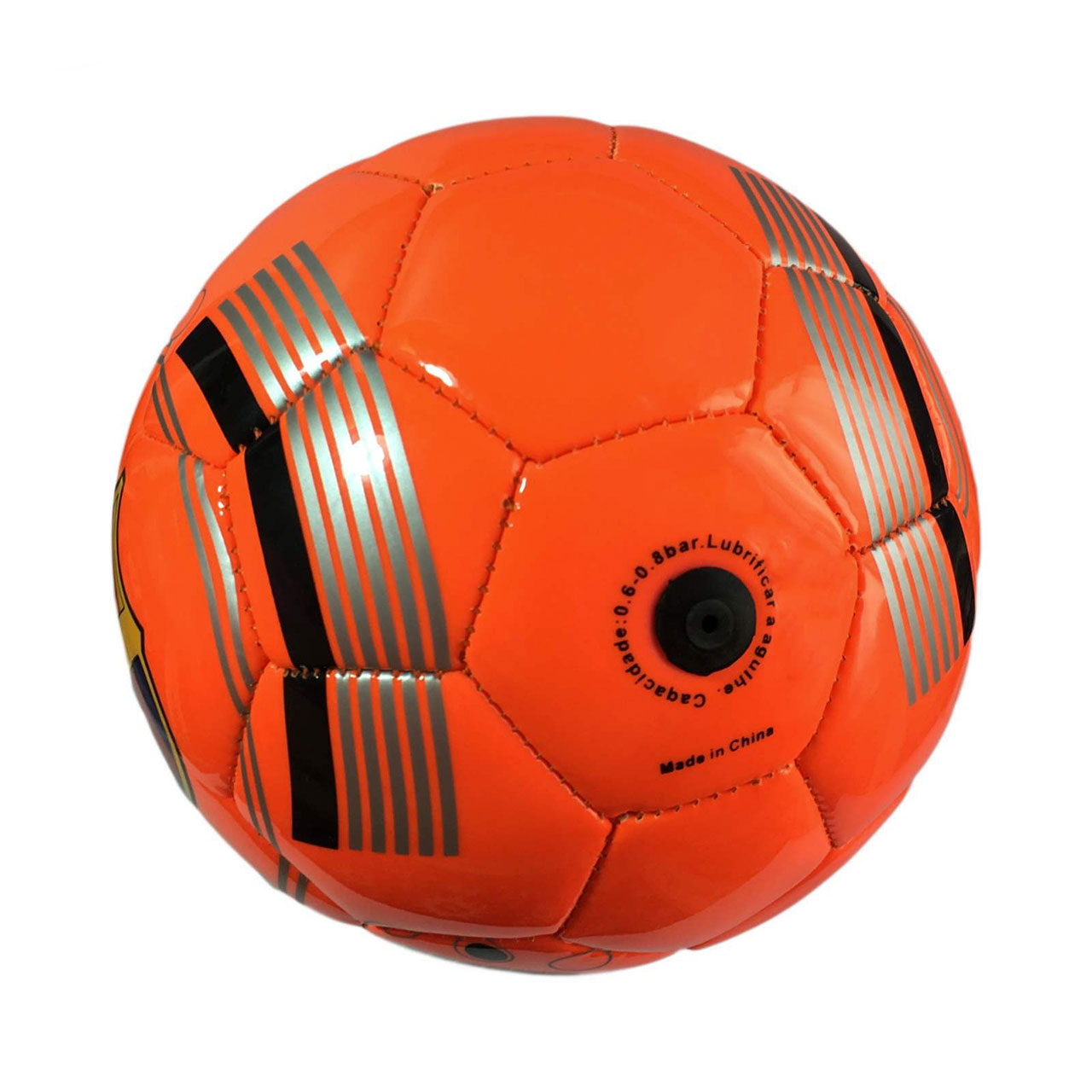 توپ فوتبال مدل dc28