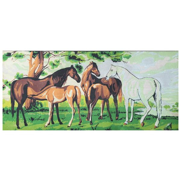 کوبلن طرح 4 اسب کد F34