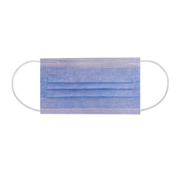 ماسک تنفسی انزانی مدل ENI13 بسته 10 عددی