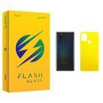 محافظ پشت گوشی فلش مدل +HD مناسب برای گوشی موبایل سامسونگ Galaxy A21s