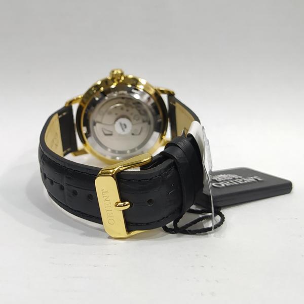 ساعت مچی عقربهای مردانه اورینت مدل RA-AC0E03S00C