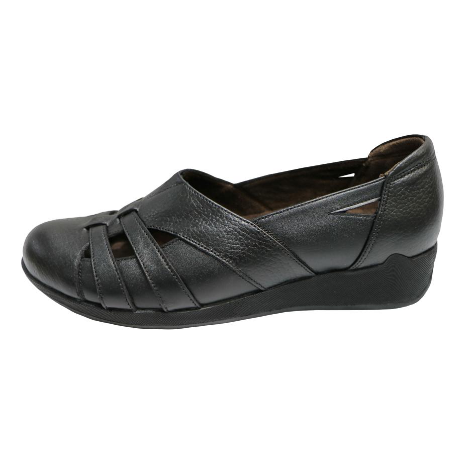 کفش روزمره زنانه روشن کد 99176