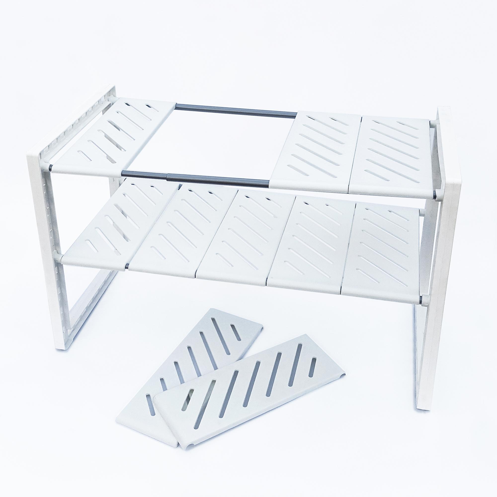 قفسه کابینت سینک مدل LEM