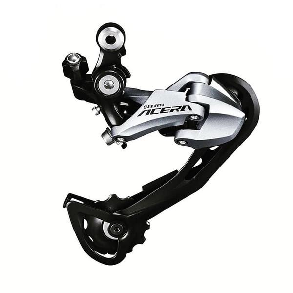 شانژمان دوچرخه شیمانو آسرا مدل M3000
