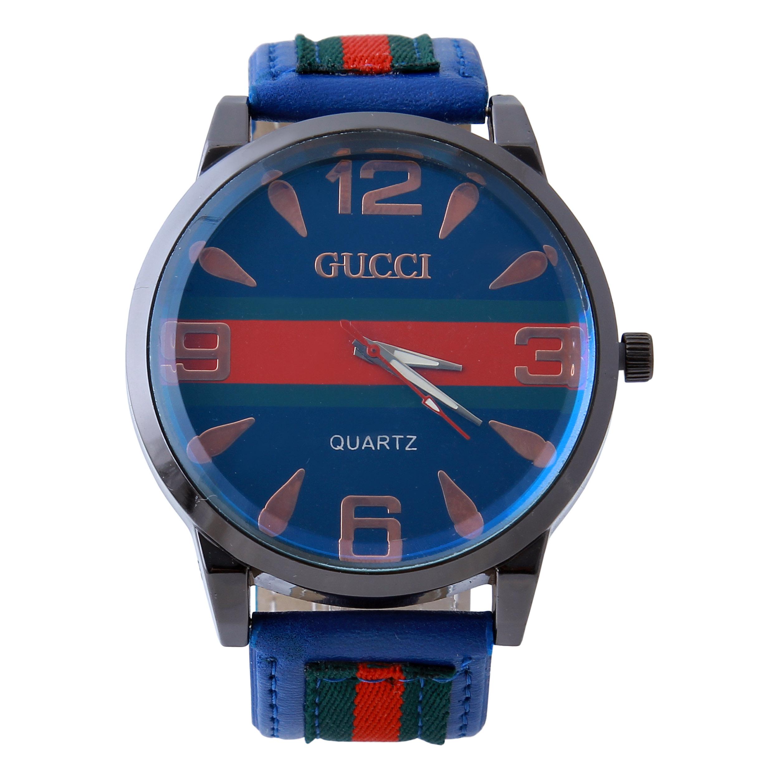 قیمت                       ساعت مچی عقربه ای مردانه کد WHM_167
