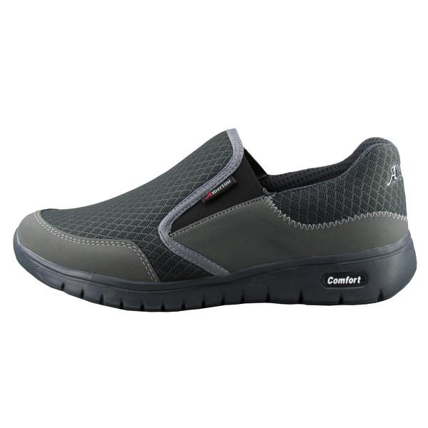 کفش روزمره مردانه آلبرتینی مدل کامفورت کد 1602