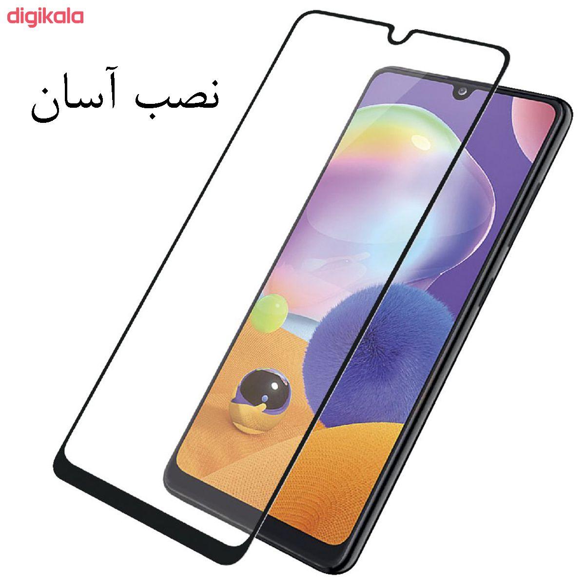 محافظ صفحه نمایش مدل PHSI مناسب برای گوشی موبایل سامسونگ Galaxy A31 main 1 1