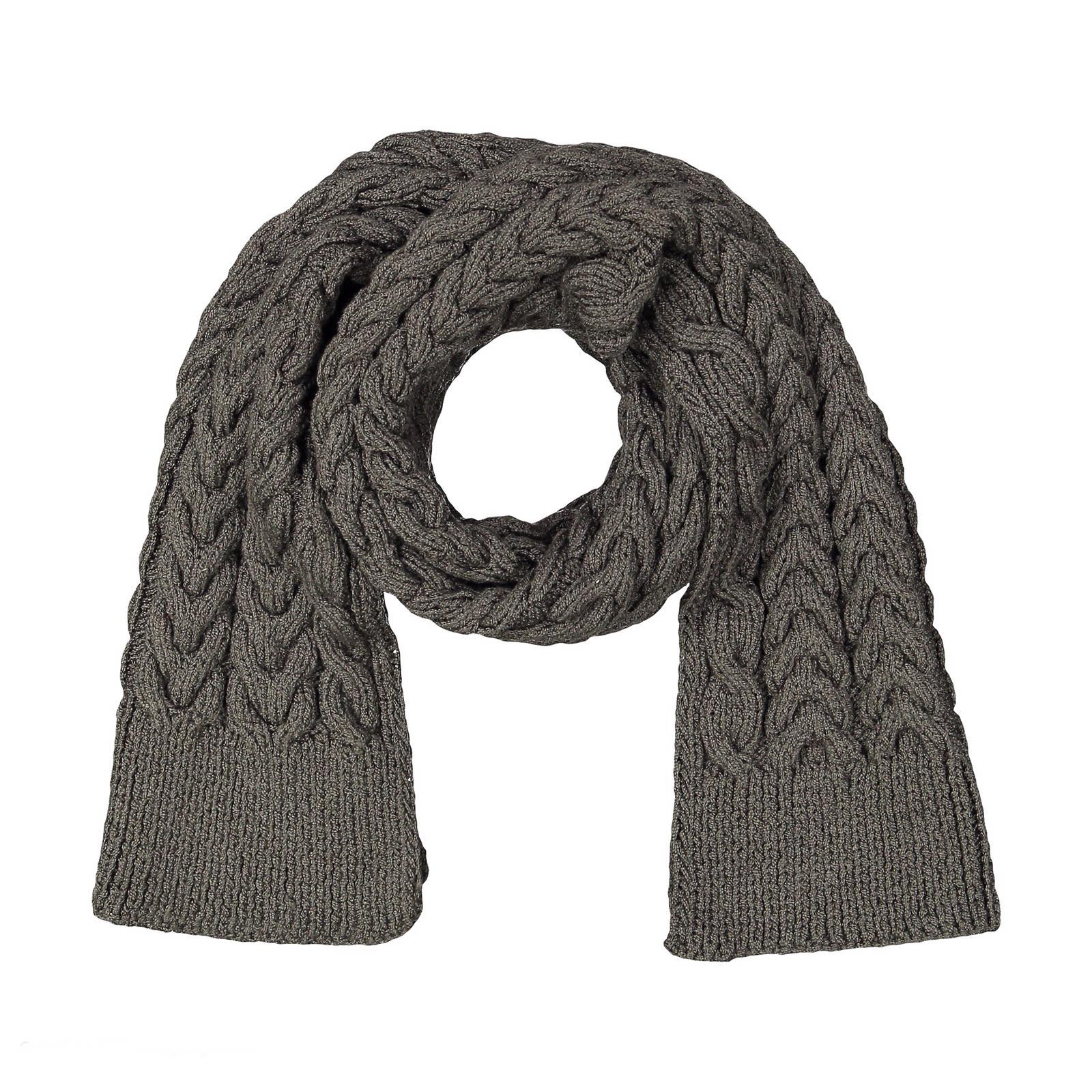 شال گردن میرافشن مدل Weave