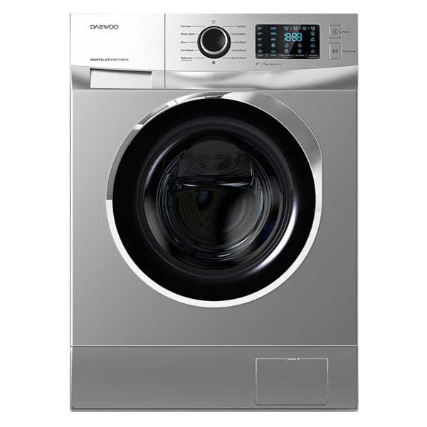 ماشین لباسشویی دوو مدل DWK-8243 ظرفیت 7 کیلوگرم