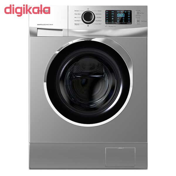 ماشین لباسشویی دوو مدل DWK-8243 ظرفیت 7 کیلوگرم main 1 1