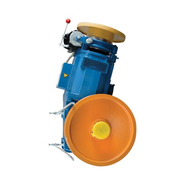 موتور گیربکس آسانسور الکو مدل SR5 7.5