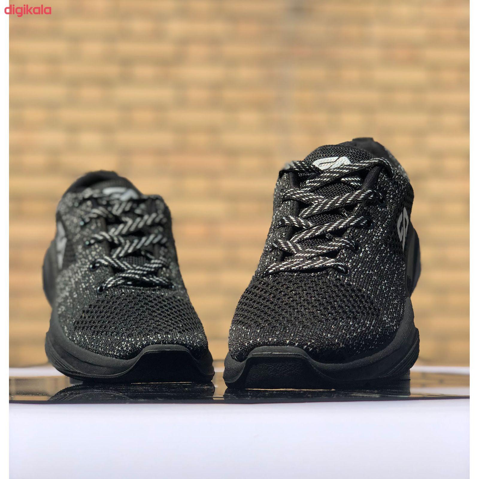 کفش پیاده روی زنانه سعیدی مدل Sa 306 main 1 3