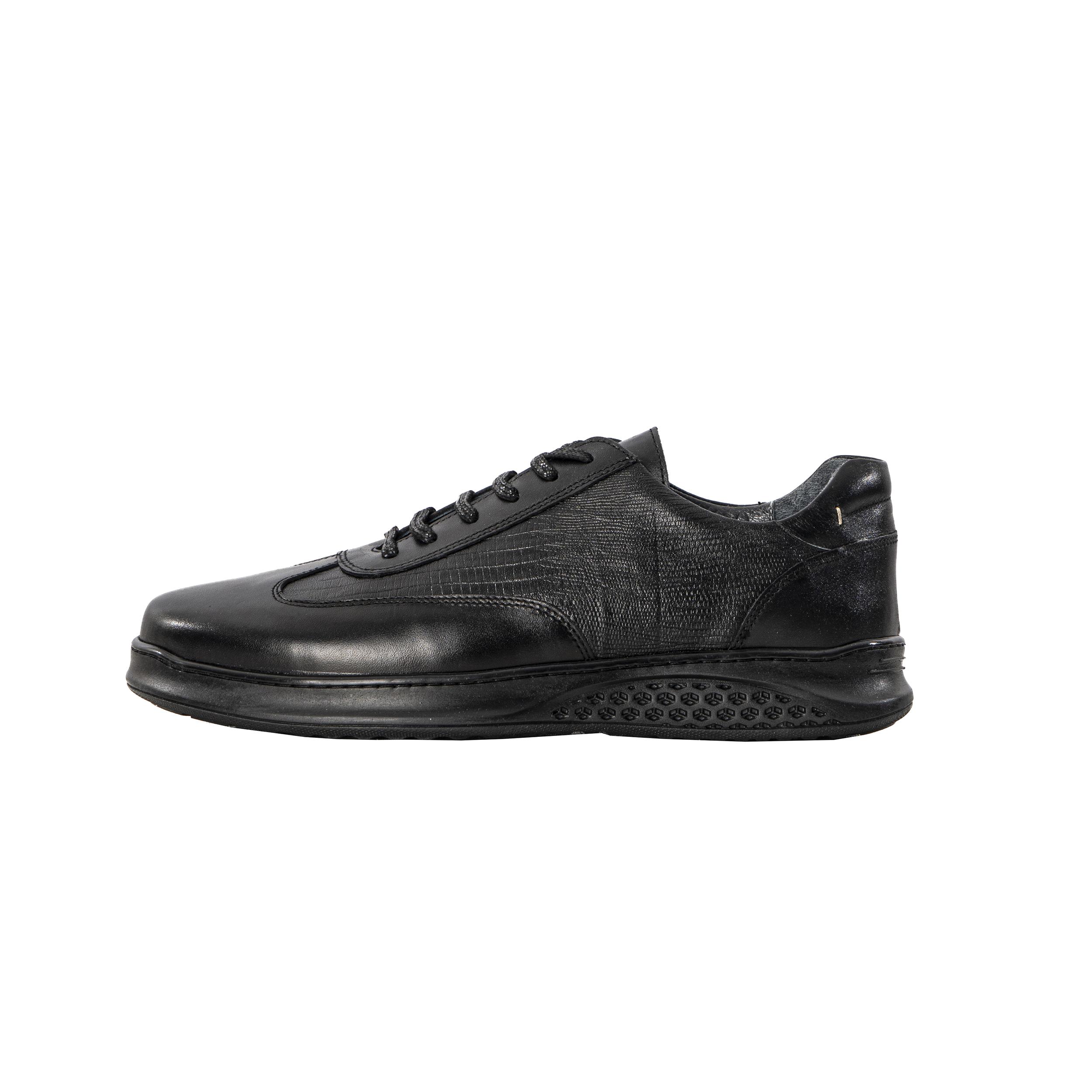 کفش روزمره مردانه صاد مدل MZ0202