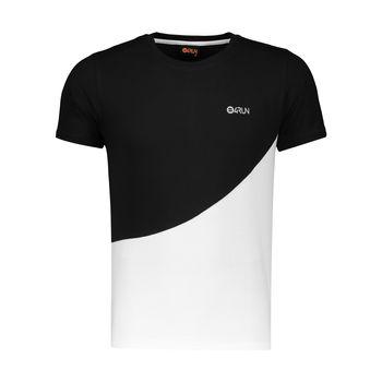 تی شرت ورزشی مردانه بی فور ران مدل 210314-9901
