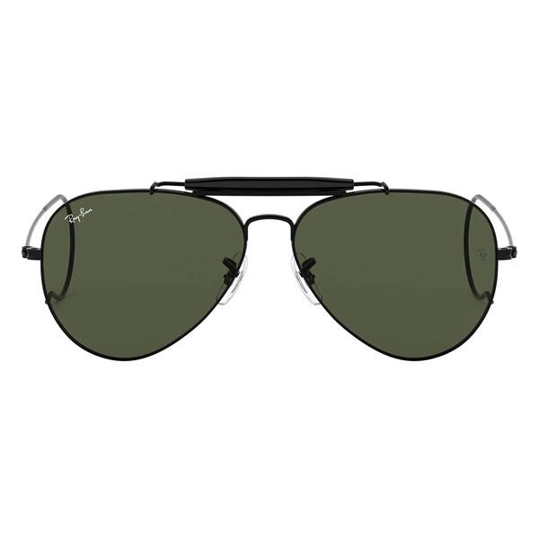 عینک آفتابی ری بن مدل 3030S L9500 58