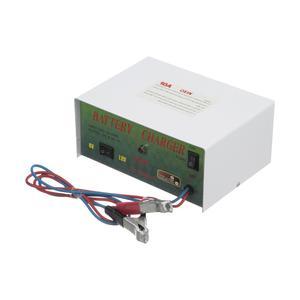 شارژر باتری خودرو اکسین کد MU002