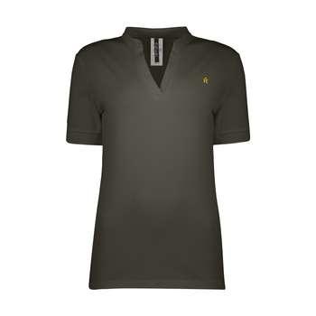 تی شرت زنانه کیکی رایکی مدل BB2408-008