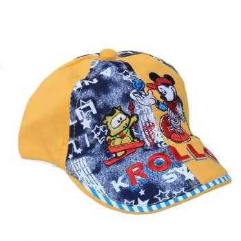 کلاه کپ بچگانه مدل A2