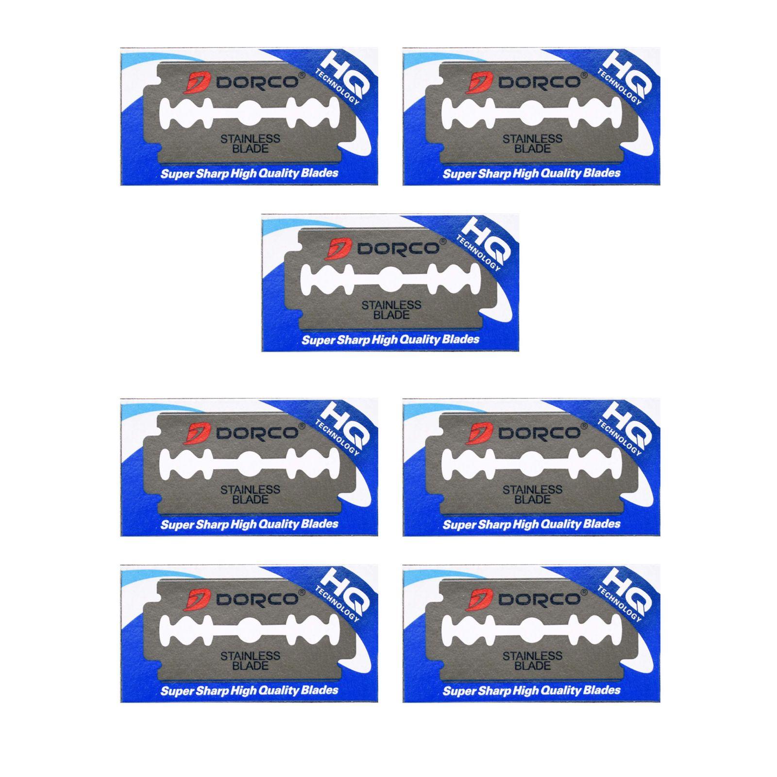 تیغ یدک دورکو مدل HQ-22 مجموعه 7 عددی -  - 2