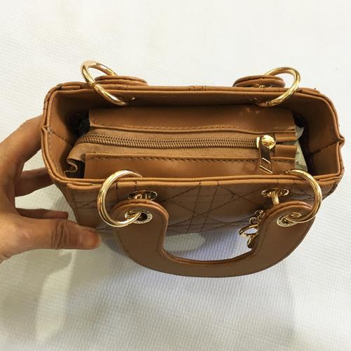 کیف دستی دخترانه کد 0992