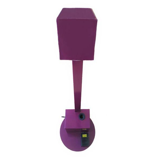 دستگاه ضد عفونی کننده دست مدل mf 3005