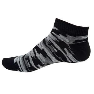 جوراب مردانه پالوته مدل چریکی PMCH-WW