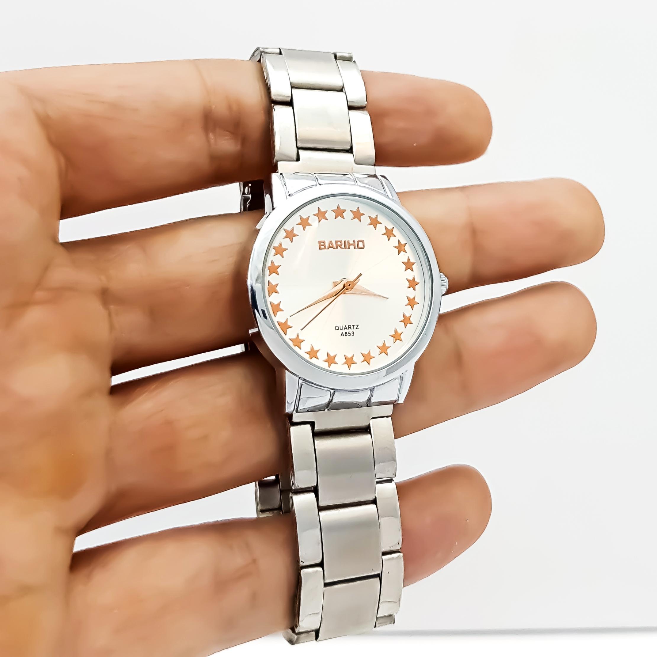 خرید و قیمت                      ساعت مچی  زنانه باریهو مدل VS4367