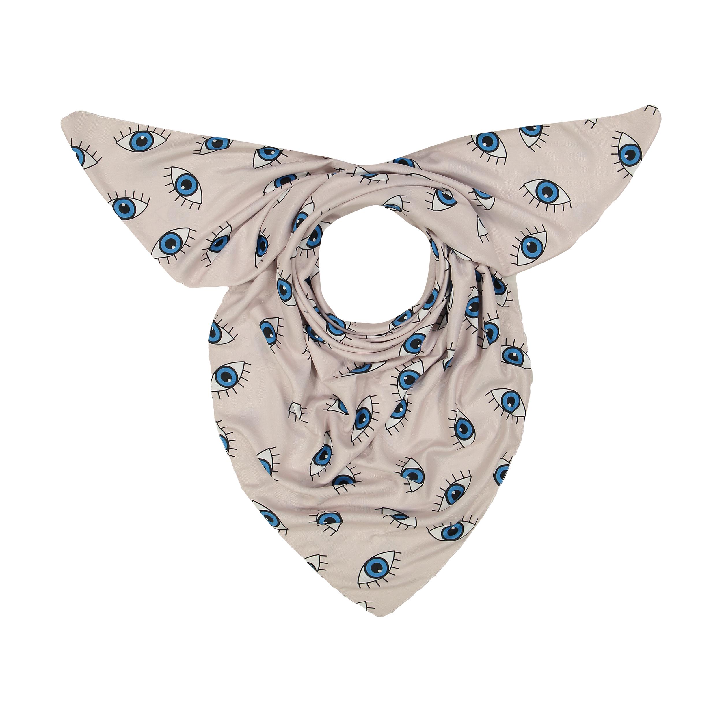 روسری زنانه میو مدل MSC161